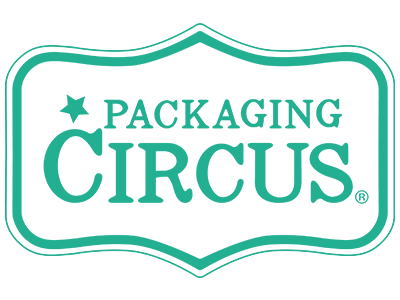 Packaging Circus the look and like