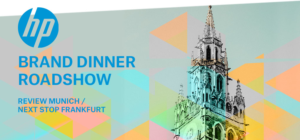 BrandDinner Munich Header 1