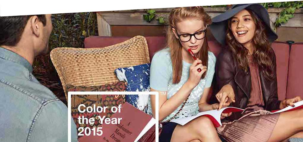 ShuffleHeader pantone colour of the year 2015neu