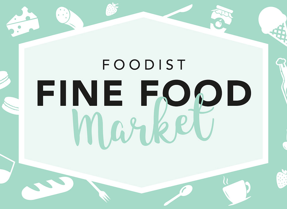 Fine Food Market Cover
