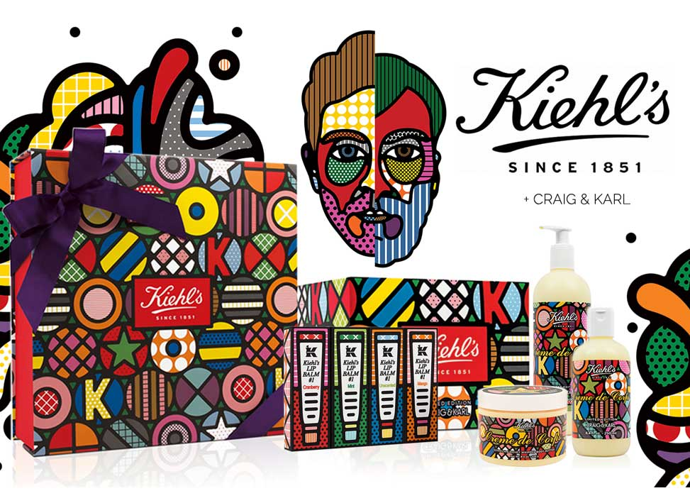 Kiehls2 craig and karl edition MAX